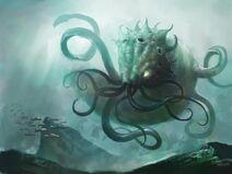 Kraken by mabuart-d33tchk