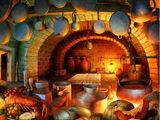 Pooka Kitchen