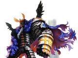 Demon Lord Odin