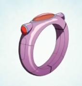 Bransoletka-pierścień