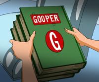 GOPER