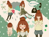 Hello/How Are You