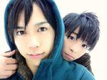 Aoi shirofuku love selca