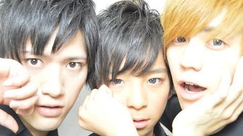 【Aoi・Tomitake・Panmen】 Lamb