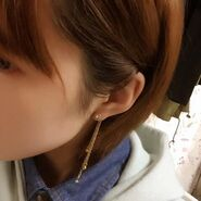 Amayu earring