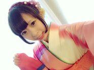 Wata kimono
