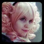 Pipa blond