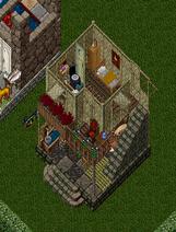 小農舍(2F)