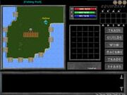 OnRPG Screenshot of Odyssey Online
