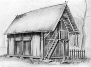Treppenspeicher homannshof