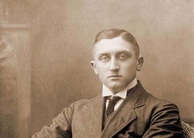 Albert oelfke senior