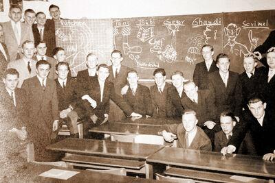 Schule ebstorf tafel