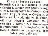 Hans Heinrich Oelfke Oerbke