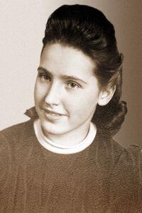 Rosemarie stieftochter
