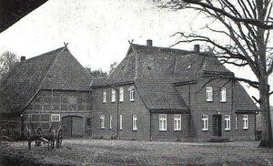 Brammershof (Wehrs)