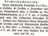 Hans Heinrich Friedrich Oelfke