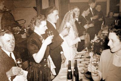 Hochzeit hoevermann