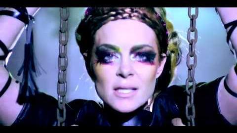 Kim-Lian & Linda Bengtzing - Not that kinda girl (Official video)