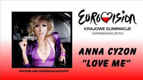 Anna Cyzon -