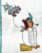 Ahuizotl Ruler