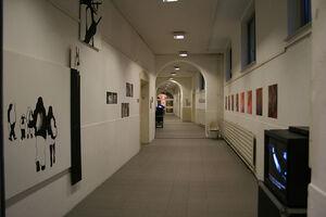 HfG Innen