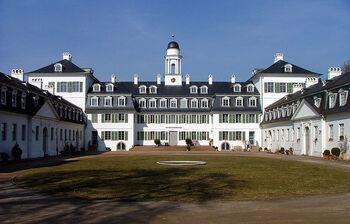 Offenbach Rumpenheimer Schloss