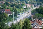 S-Bahnhof Offenbach-Bieber