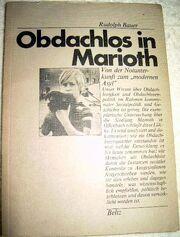 Buch Marioth