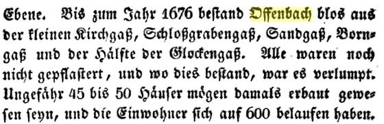 Offenbach 1676