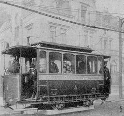 Offenbach FOTG um 1890