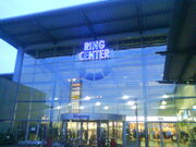 Ringcenter