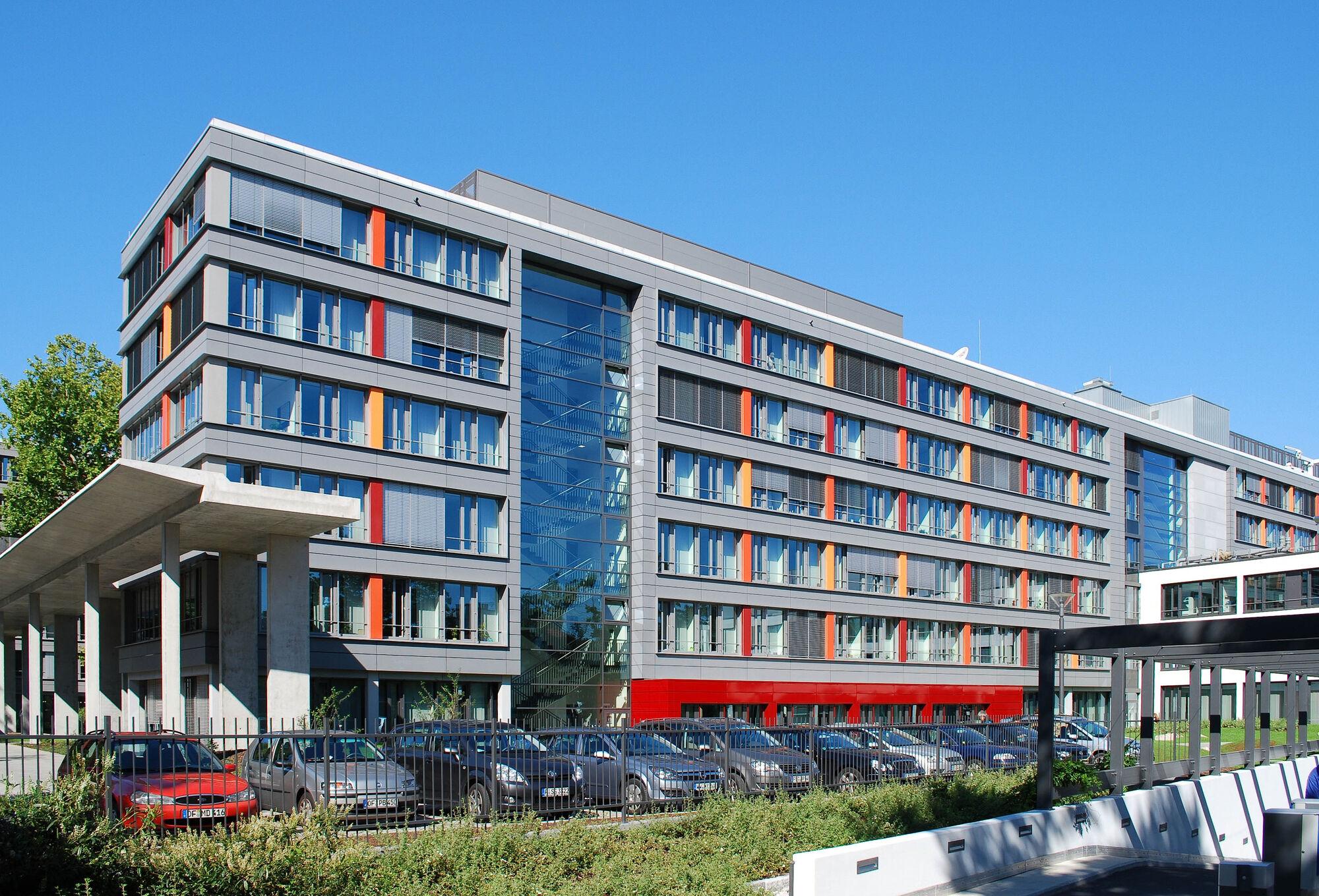 Offenbach Wetter