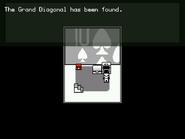 Grand Diagonal Room