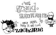 Zacharie 01