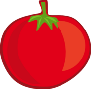 New Tomato Body