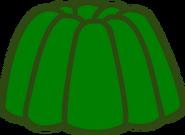 Green Gumdrop Body