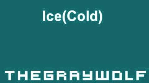 Ice(Cold)
