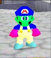 Super Mario 64 (U) snap0013