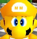 MarioMario54321 by MarioMario54321