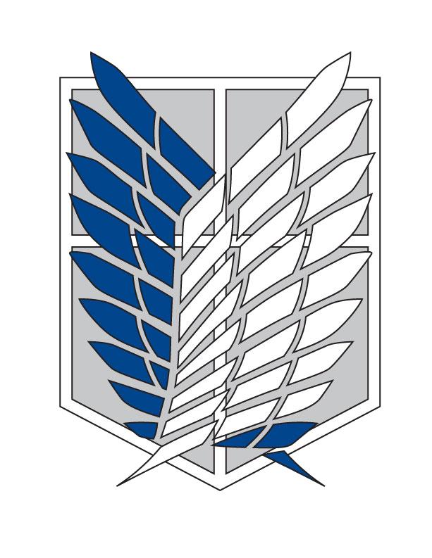 Scouting Legion Attack On Titan Universe Wiki Fandom
