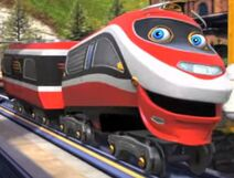 Daley Chuggington