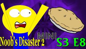 Noob Disaster 2 Thumb