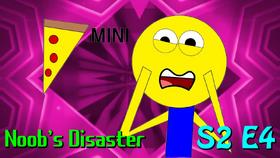 Noob Disaster Thumb