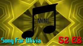 Song For Olivia Thumb