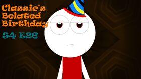 Classic Belated Birthday Thumb