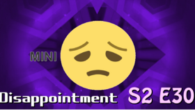 Disappointment Thumb