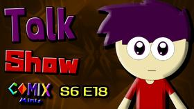 Talk show thumb