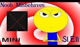 Noobmisbehave