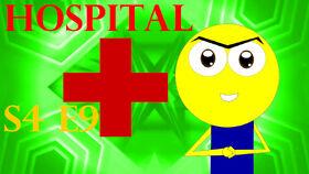 Hospital Thumb