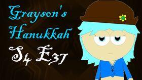 Grayson Hanukkah Thumb